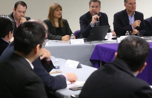 Instalan Estado y sector privado mesa de trabajo para eliminar carta de no antecedentes penales