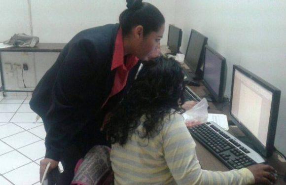 Invitan a mujeres a cursos de capacitación laboral en informática y asistencia ejecutiva el municipio de Gomez, Durango