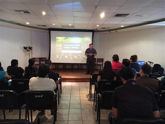 Tras beneficiar a más de mil emprendedores, invita Gobierno Municipal a nueva edición del taller Jueves Chihuahua Emprende