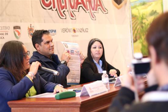 Invita Gobierno Municipal a participar en concurso Juntos Pintamos Chihuahua