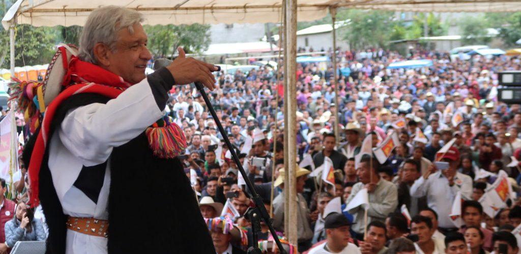 Ningún gobierno extranjero debe inmiscuirse en asuntos que corresponde a mexicanos: señala AMLO