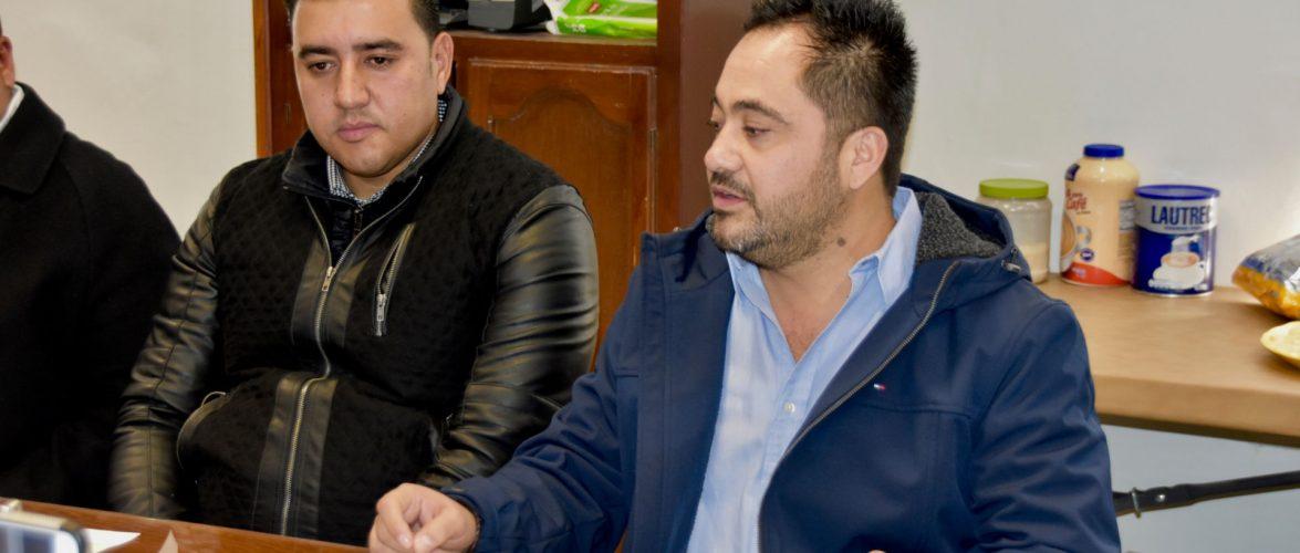 Ciudad Cuauhtémoc participará en la Liga de Desarrollo Sub 18 de Básquetbol