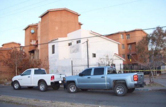 Acribillan a mujer en la col. Chihuahua 2000