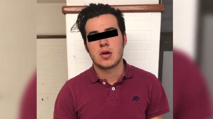 "Lo detienen con droga, se identifica como familiar del ""Tigre"""