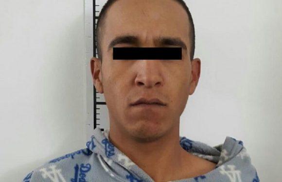 Cumplimenta FGE Occidente 2 aprehensiones por homicidio, Cuauhtémoc, Chih.