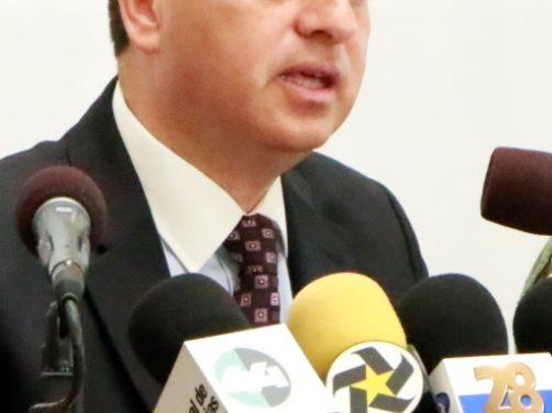 Refuta Fiscal tortura en contra del imputado Alejandro G. G. Chihuahua, Chih.