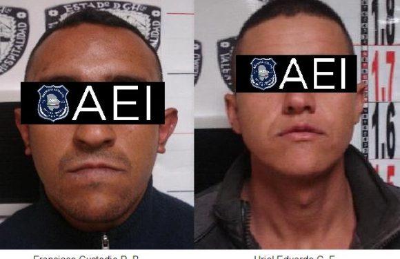 Inician proceso penal a imputados de Secuestro exprés y robo