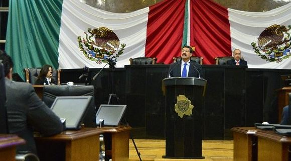 Refinanciamiento Histórico de 325mdp: Chihuahua