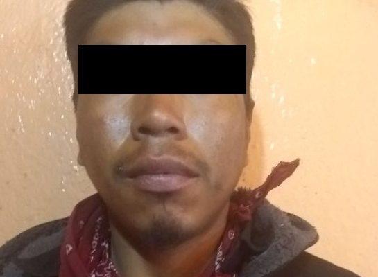 Fiscalía de la Mujer de Bocoyna ejerció acción penal en contra de presunto violador