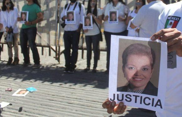 Es falso que el gobernador Corral tenga por resuelto el caso de Miroslava Breach