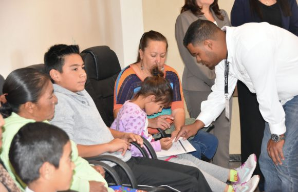 Se busca a beneficiaria de Seguro de Vida para Jefas de Familia, Cuauhtémoc, Chih.