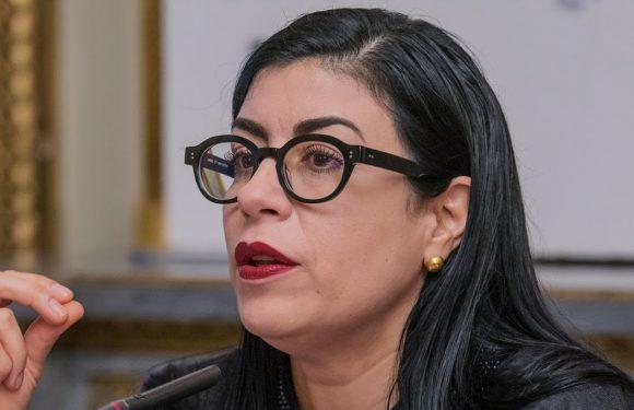 Vanessa Rubio Márquez se integra al equipo del precandidato José Antonio Meade
