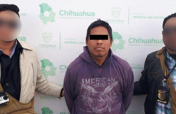 Captura FGE a sujeto que secuestró a funcionarios públicos de Veracruz.