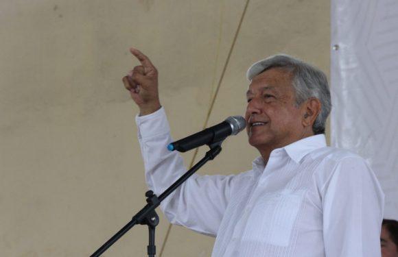 El nuevo gobierno democrático procurará que se recupere el prestigio de política exterior de México: AMLO