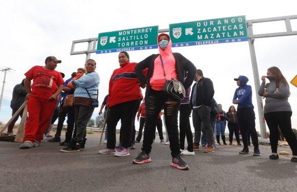 Agreden a Caravana por la Dignidad: Intolerancia y autoritarismo. Madero