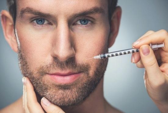 Las Cirugías Estéticas más frecuentes que se realizan los hombres