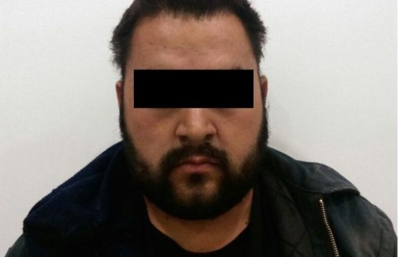 Detienen a secuestrador de un empresario en el 2012