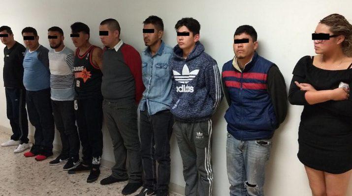 Capturan a sicarios en Chihuahua, venian de Ciudad Juarez a calentar la plaza