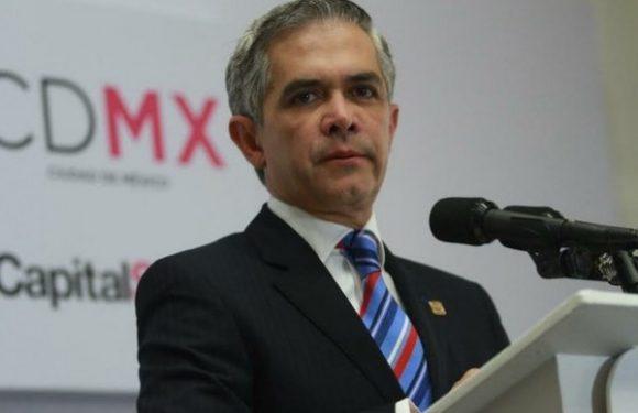 Nombra GCDMX nuevo director de servicios legales