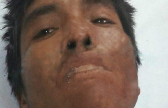 Le dan 20 años de prision por matar a su esposa e hijo