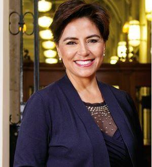 La Comisión Permanente del H. Congreso de la Unión aprobó la  propuesta de designación de Irene Espinosa Cantellano como  Subgobernadora del Banco de México
