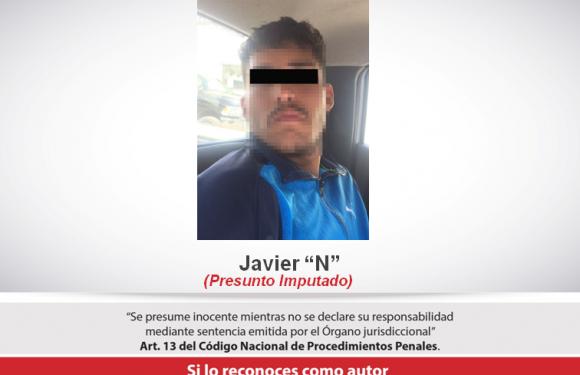 VINCULAN A PROCESO A SUJETO ACUSADO DE VIOLACIÓN Y LESIONES EN GUADALAJARA