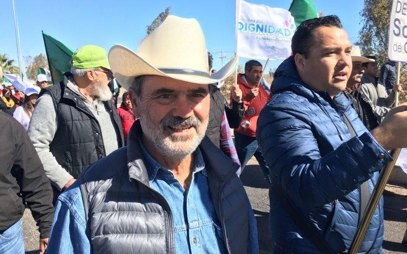 EXIGENCIA DE EXTRADICIÓN DE CÉSAR DUARTE RECORRE SANTA BÁRBARA