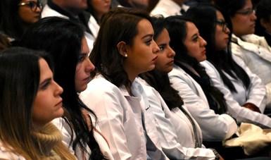 En febrero, nuevo modelo de servicio social en medicina