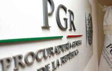 Obtiene PGR sentencia para 11 personas por delincuencia organizada en Jalisco