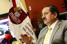 ACTÚA FISCALÍA GENERAL DE GUADALAJARA, JALISCO CONFORME A PROTOCOLO EN INCIDENTE OCURRIDO EN LA CARRETERA MEXTICACÁN-JALOSTOTITLÁN