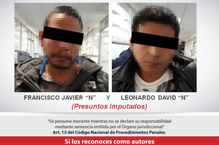 INVESTIGA FISCALÍA GENERAL A DOS HOMBRES POR ROBO DE VEHÍCULO CON ARMA DE FUEGO EN TONALÁ