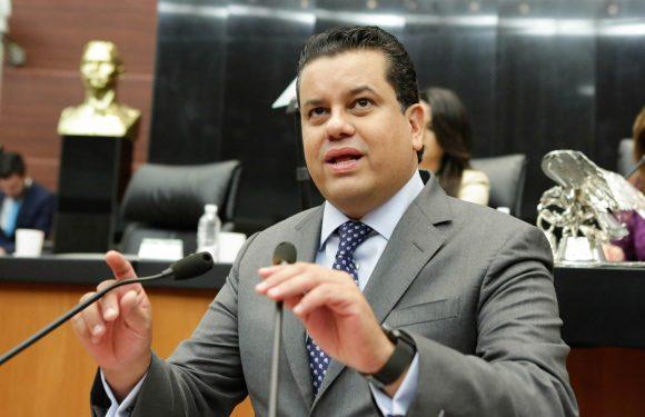 """Naciones aliadas buscan apoyos solidarios y reafirman un """"rotundo no"""" a las barreras entre los pueblos: Romo García, ante parlamentarios de Canadá"""