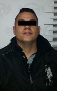 Detienen a sub director de seguridad publica de Namiquipa por secuetro, es primo del «80»