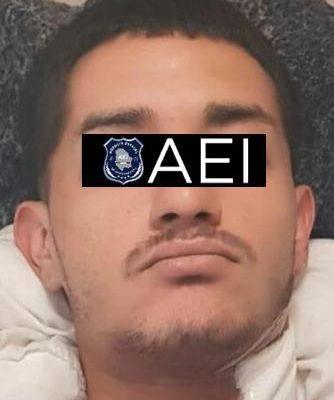 Robó vehículo con violencia, elementos de la FGE lo arrestaron mediante orden de aprehensión