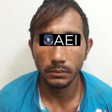FGE localizó a presunto homicida en el estado de Nayarit y fue arrestado por aquellas autoridades al solicitar la colaboración