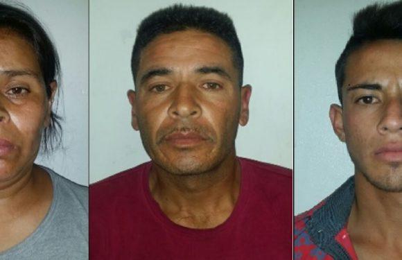 Emiten fallo condenatorios contra tres que secuestraron a una empresaria