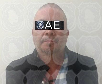 """Detienen a importante capo de """"La Linea"""" PGR ofrecia 3 millones por su captura"""