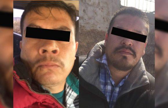 Capturan al principal distribuidor de cocaína en Cuauhtémoc, le aseguran armas y droga.