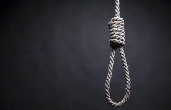 Agentes evitan que hombre de 51 años se suicide