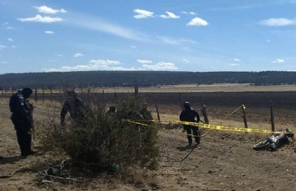 Abaten federales a civil armado durante enfrentamiento en Nicolás Bravo