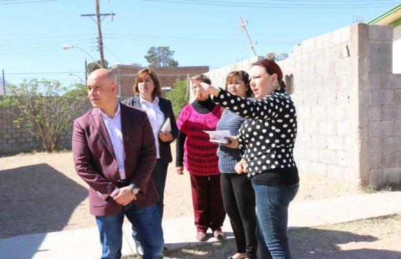 Visita La Torre Escuela Primaria 2 de Octubre