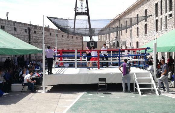 Ceresos de Juárez y Chihuahua obtienen primeros lugares en torneo de box