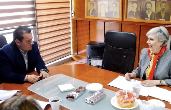Analizan la creación de un Instituto de Cultura en Cuauhtémoc