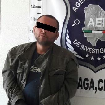 Tras denuncia anónima capturan a sujeto con marihuana en Ojinaga