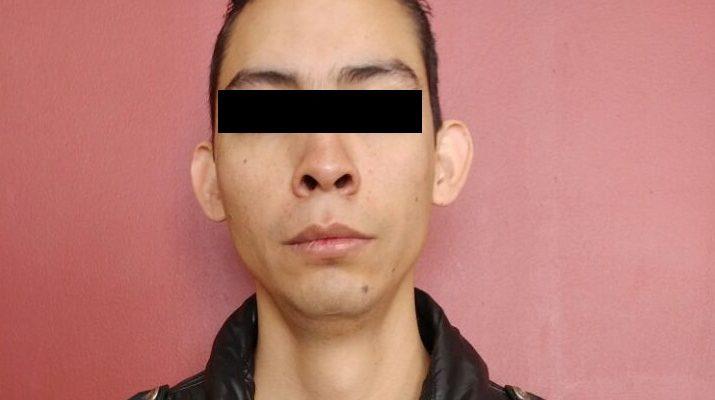 Detienen en Cuauhtémoc a probable violador serial