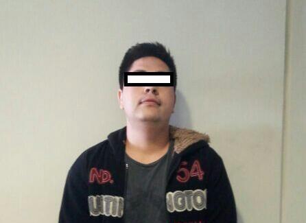 Policías de la AEI capturan en Tijuana a séptimo implicado en privación ilegal de la libertad y homicidio