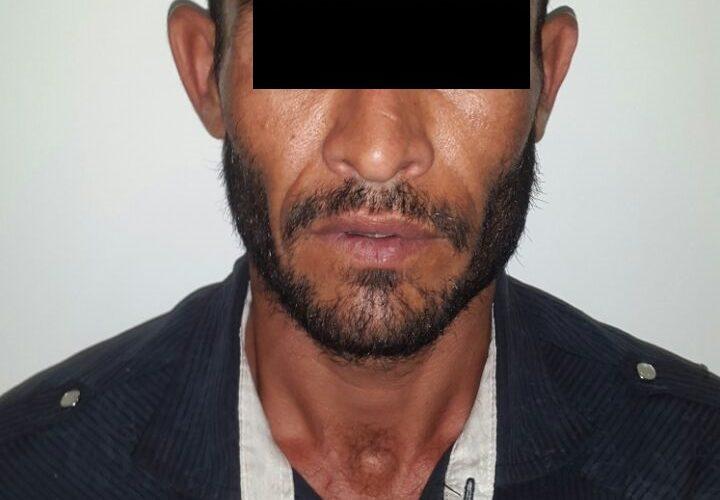 Detienen al sexto implicado en secuestro de joven abogada