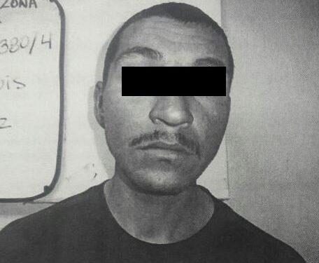 FGE procede penalmente contra sujeto por el delito de robo