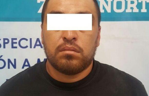 Lo vincularon por el delito de violación agravada en perjuicio de su hija biológica
