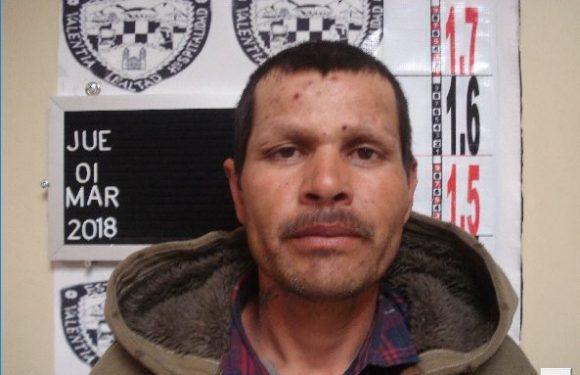 Recibe sentencia de tres años de prisión por el delito de lesiones dolosas